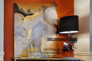 Interior Decorating & Staging within the GTA