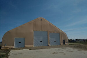 80X80 Coverall building