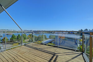 Top Floor Corner Unit with Incredible Views in VicWest