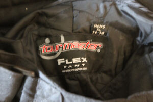 TourMaster Flex Riding Pants XL 38-40