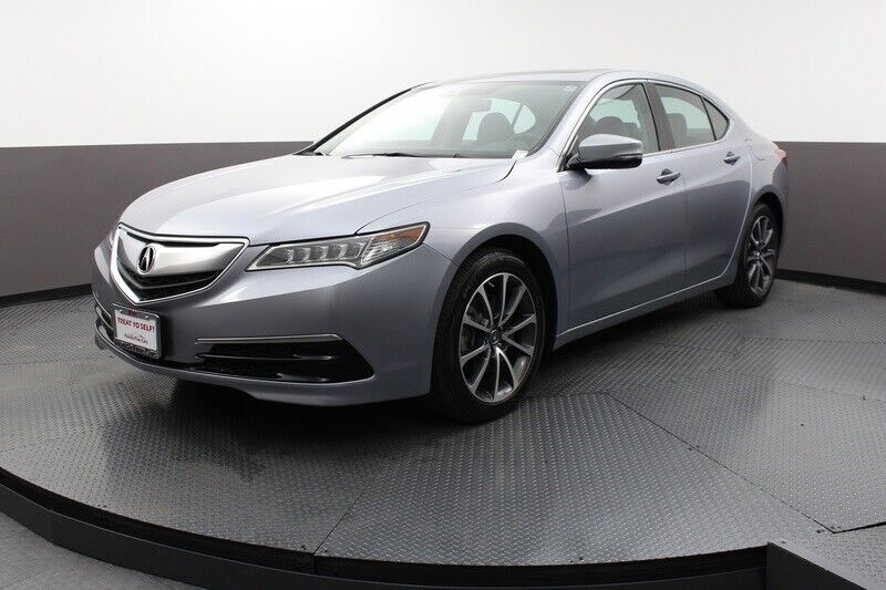 Image 2 Voiture American used Acura TLX 2016