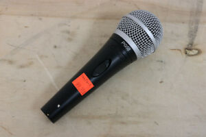 **SING** Cardioid Dynamic Vocal Microphone, Shure PG58 -14474
