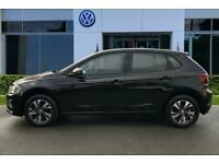 2020 Volkswagen Polo MK6 Hatchback 5Dr 1.0 TSI 95PS SE Hatchback Petrol Manual