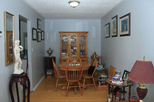 Fall in love with East Oshawa at Upper of 445 Harcourt $1295 May