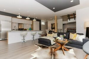 Modern Stylish 3 Bedroom Home for Rent