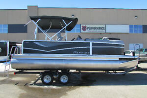 Pontoon ⛵ Boats Amp Watercrafts For Sale In Saskatchewan