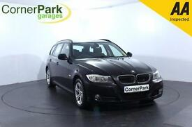 2012 BMW 3 SERIES 318I ES TOURING ESTATE PETROL
