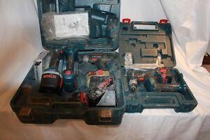 Bosch 24v tools