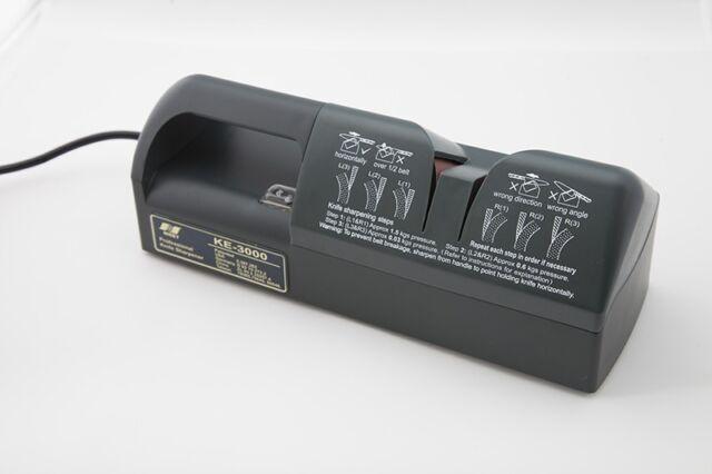 Nirey Knife Sharpener KE-3000