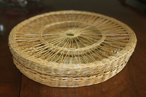 Unique Basket ( new )