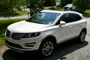 2015 Lincoln MKC - Comme neuve