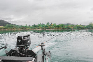 NEW--Stryker Boats--Premium Inflatable Boats