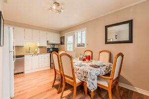 Hudson Starter Home in Heart of the Village! West Island Greater Montréal image 4