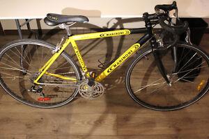 Velo de route Marinoni -Cyclo- grandeur 51