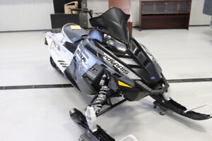 Polaris Switchback 800 Assault 2015