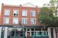 Euro Style Loft WHYTE AVENUE $850 ALL IN Furnished Avail. NOW