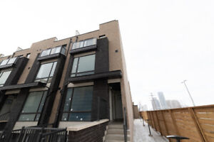 Brand New 2 Bed Town Home on Fieldway Rd (Bloor & Islington)