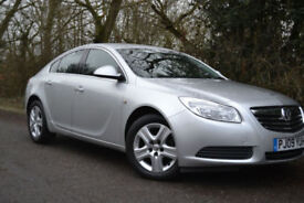 2009 Vauxhall Insignia 1.8i Exclusive £114 A Month £0 Deposit