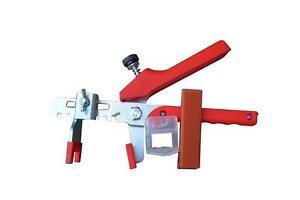 C.H.T Tile Leveling System Kit Reg $75 CAD Sale $ 35 CAD..