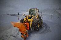 Commercial Snow Removal Mountain Rd/St. George/Main Street, etc.