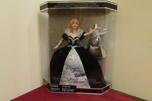 Millennium Princess Barbie Special Edition Year 2000 New In box