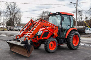 """2012 Kioti Tractor """"ONLY 700 Hours"""""""