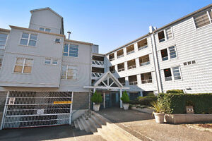 1 Bedroom Condos/Townhouses in Vancouver's Scenic River District