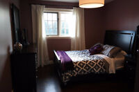 Bed and Bedroom suite for sale.