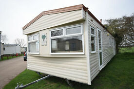 2004 Cosalt Carlton 37x12 with 2 beds | Full Winter Pack | ON or OFF SITE! VVGC