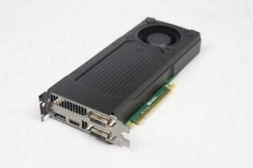 Geforce gtx660ti 1.5gb graphics card (jcw0v, , )