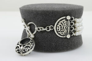 silver vintage style jewelry
