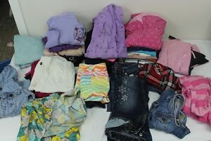 6t girl clothes
