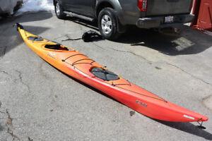 Necky Eliza Sea Kayak