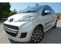 PEUGEOT 107 URBAN 1.0 5 DOOR*12 MONTHS MOT*£20 ROAD TAX*IDEAL FIRST CAR*