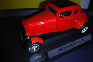 1932 Ford Coupe diecast 1/18