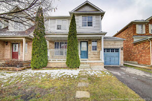 beautiful fully renovated house for rent in brampton