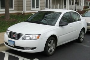NEW PARTS Saturn Ion 2003 2004 2005 2006 2007