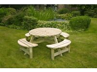 New used garden patio benches for sale Gumtree