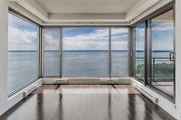 Stunning Condo to rent Nun's Island