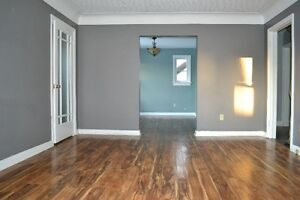 Well cared for 2 bed unit for rent in a duplex Kitchener / Waterloo Kitchener Area image 5