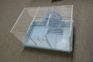 Cage d'hamster