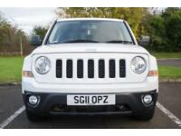 Jeep Patriot 2.2 CRD 2010MY Sport Plus