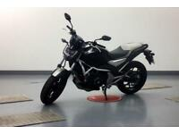Honda NC 750 SA Naked
