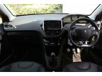 2017 Peugeot 208 1.6 BlueHDi 100 GT Line 5dr [non Start Stop] Hatchback Diesel M