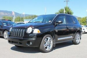 2008 Jeep Compass Limited   - $145.89 B/W  -