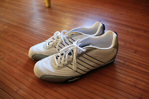 Great condition Adidas Goodyear Trainers Size 10.5 St. John's Newfoundland image 1