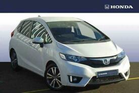 image for 2017 Honda Jazz 1.3 i VTEC EX 5 Door Automatic Hatchback Petrol Automatic