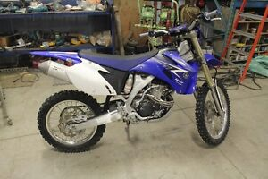 MOVING SALE !!! WR 250 '10 YAMAHA - TAKING OFFERS