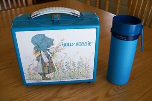 Boîte à lunch Holly Hobbie