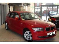 2011 60 BMW 1 SERIES 2.0 116I SE 5D AUTO 121 BHP